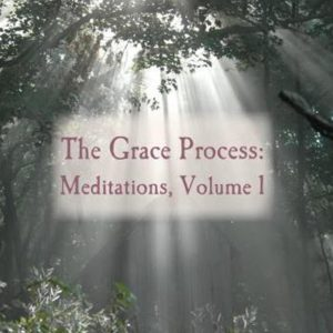TGP Meditations CD Cover Image 1